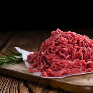 WA Foods Minced Beef